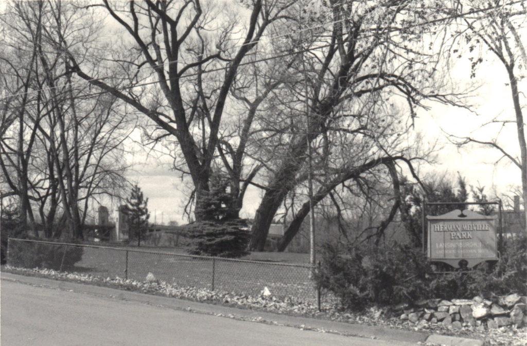 Herman Melville Park