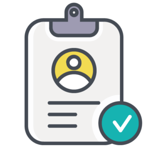 Customized Home Care icon