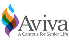 Aviva - A Campus for Senior Life logo
