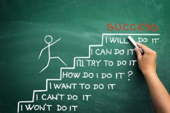 Professional Speaker-Positive Attitude-Personal Development