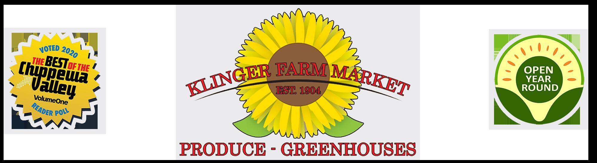 Klinger Farm Market