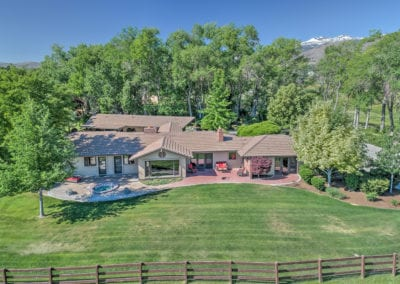 Real Estate Photography Reno Aerial Photography