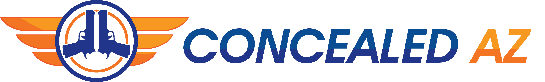 Concealed AZ Logo