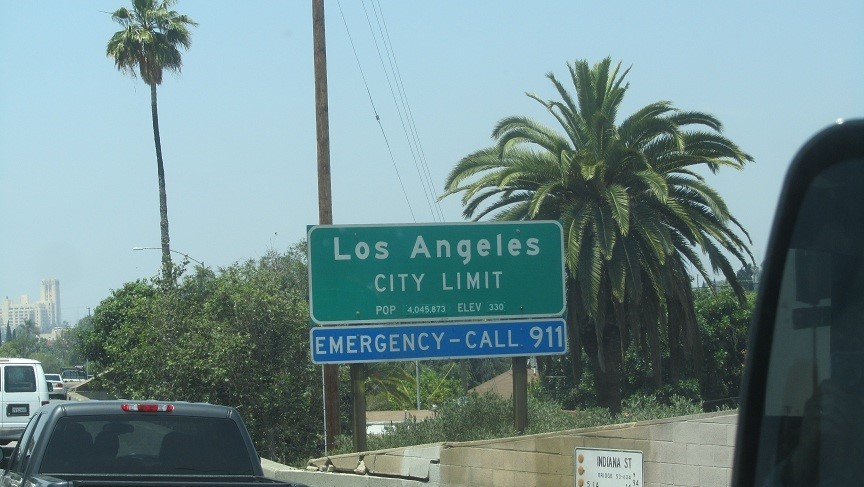 We must pass through the city of darkness to get to our next destination. Population 4 Million!