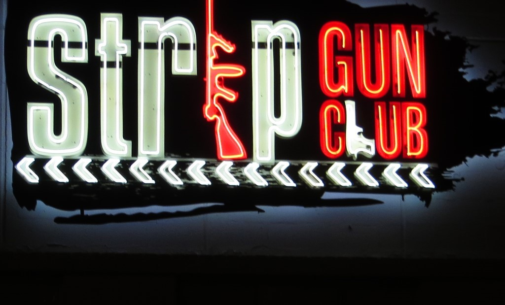 You can go to the strip club for free! If you find the love of your life there you can get married in the same parking lot as the strip club.