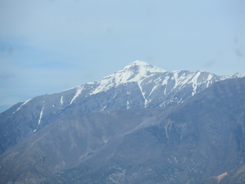 Mountains by Provo