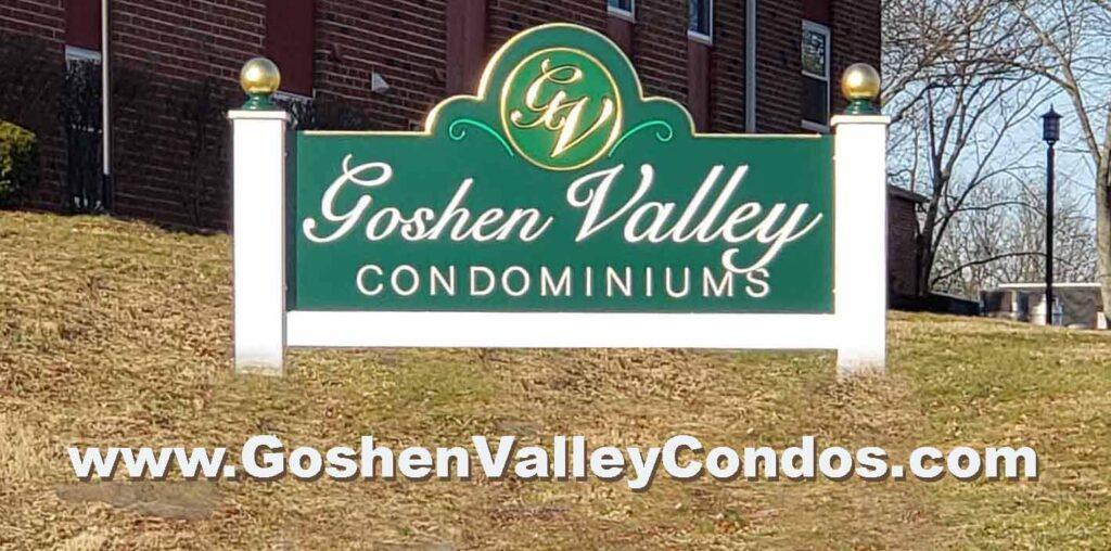 Goshen Valley Condos