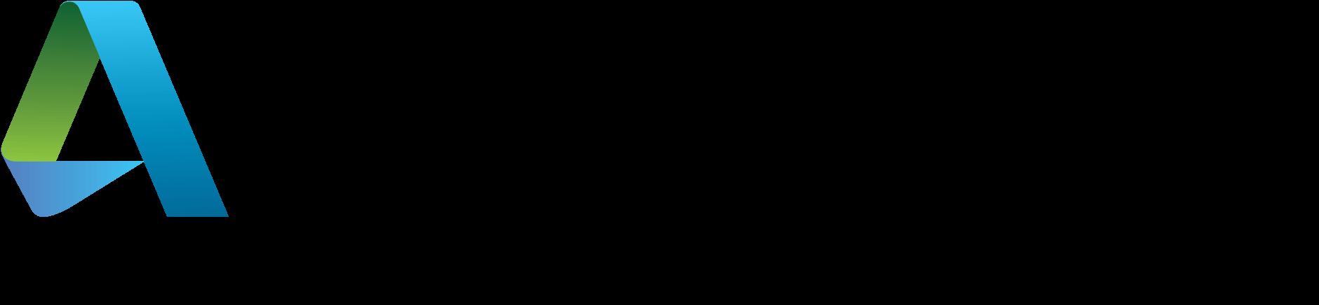 Autodesk authorized training Centre logo
