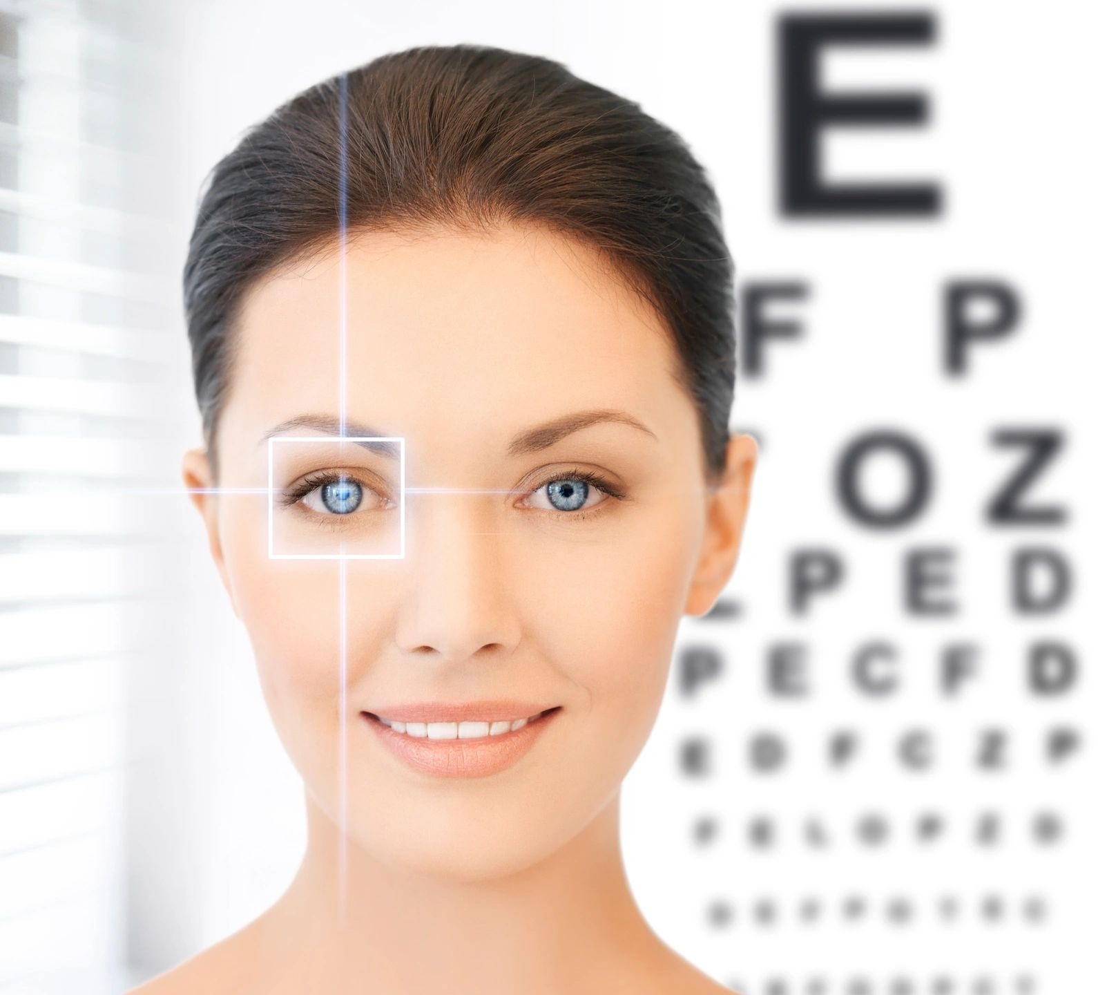 one vision eye care