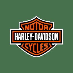 harley davidson frame logo
