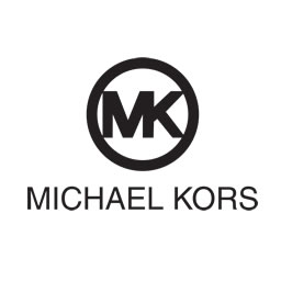 Michael kors frames logo