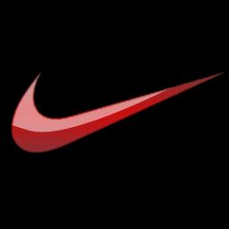 nike frame logo
