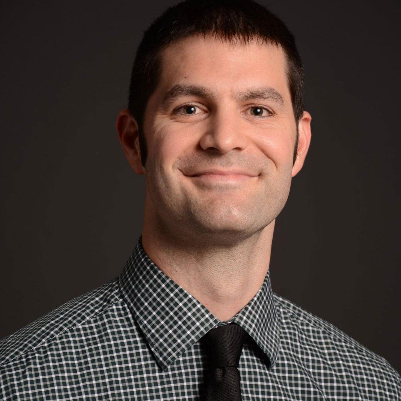 Dr. James Thirion an Optometrist in Broken Arrow