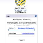 Registration Screen 3