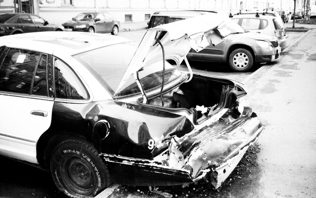 Car Accident in Brooklyn? When to Hire a Lawyer