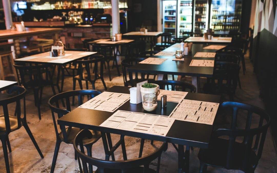 Restaurants a Hot Spot for Slip, Trip, and Fall Injuries