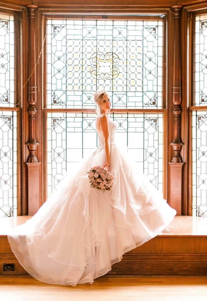 Flagler College wedding venue 12