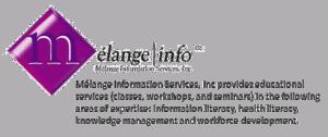Melange Logo
