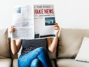 Financial Aid, Fake News
