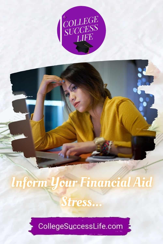 Financial Aid Stress