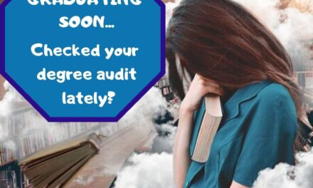 Mastering Your Degree Audit