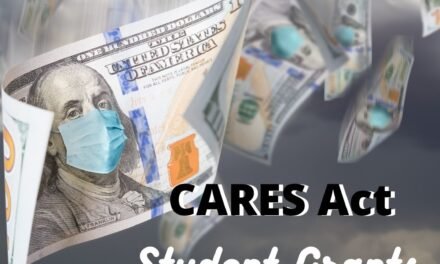 CARES Act – Student Financial Aid Alert