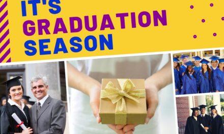 The 2020 Graduation Season – A Celebration Deferred
