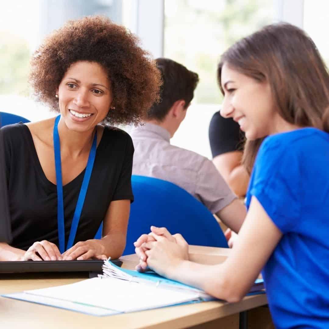 College Academic Success Student Services