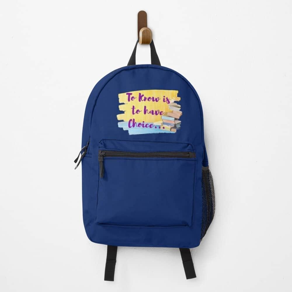 Choice Backpack