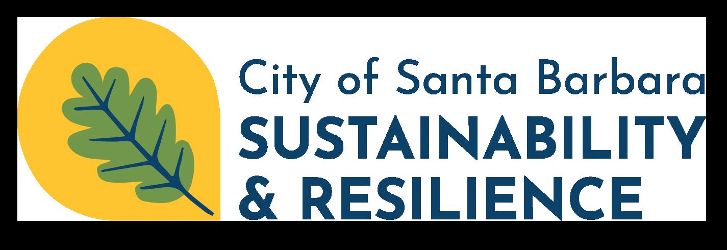 Sustainability and Resilience – City of Santa Barbara