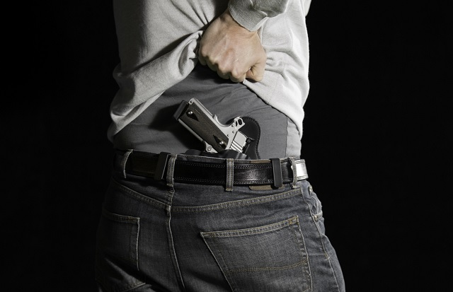 Carry Professionally