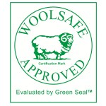 Green Wool Safe