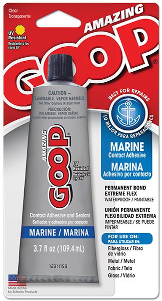 Amazing GOOP Marine