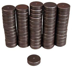 Ceramic Button Magnet