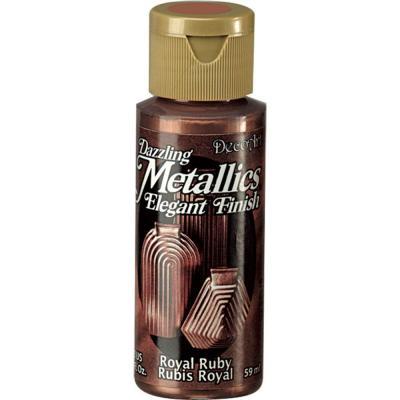 Royal Metallics