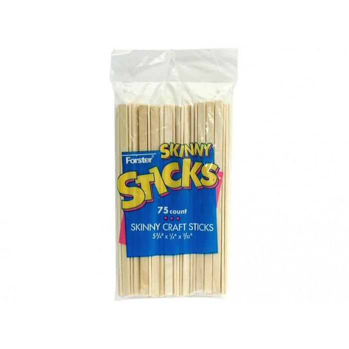 Skinny Sticks