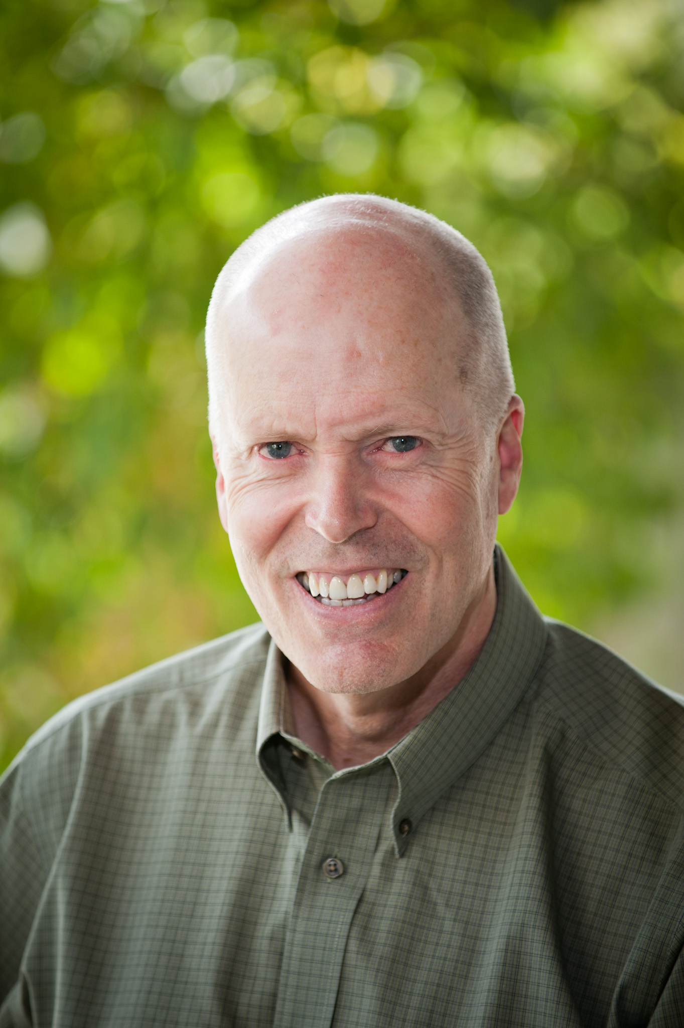 Douglas Buchanan