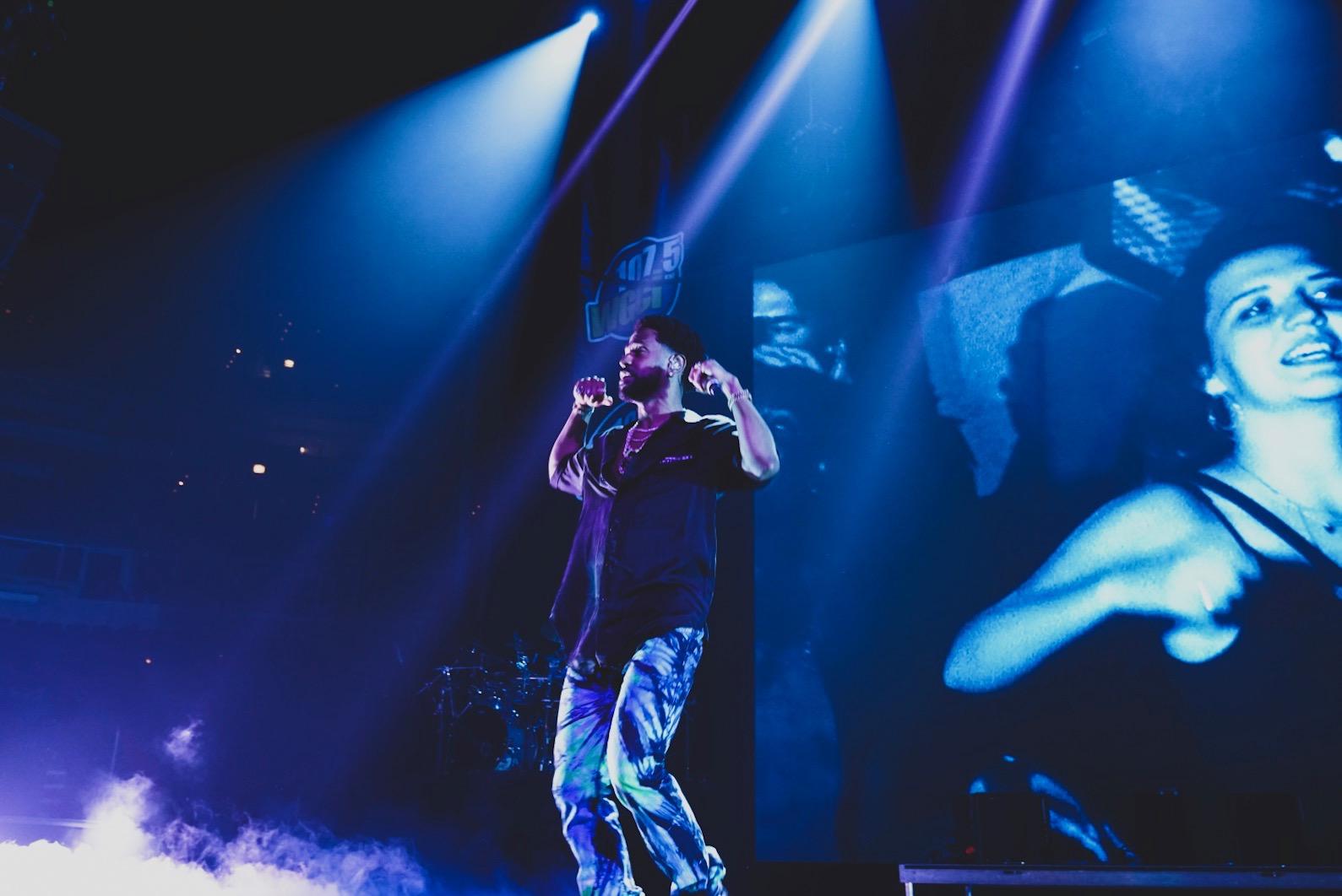 Big Sean | Photo Credit: @larrylegend___