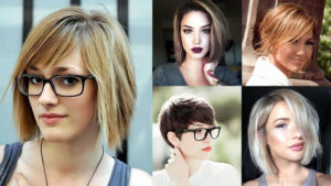 trendy haircuts for women 2019
