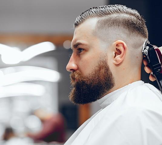 Hair Clipper Cut(1)