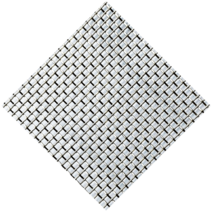medium mesh diamond
