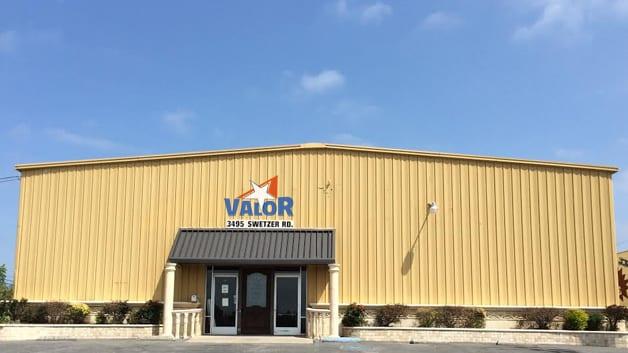 valor-building