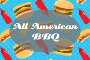 All American BBQ @ Vineyards Community Park