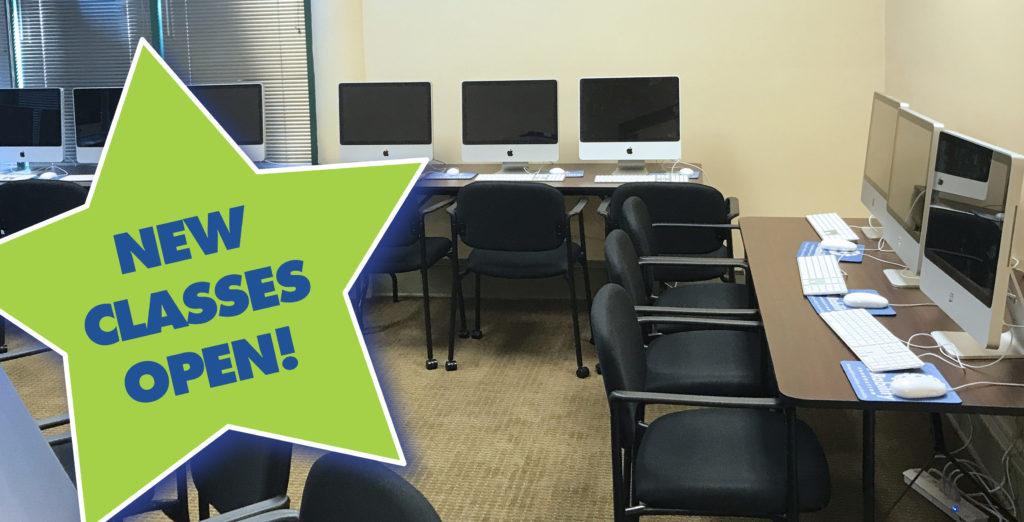 Computer Skills Class @ STARability Office
