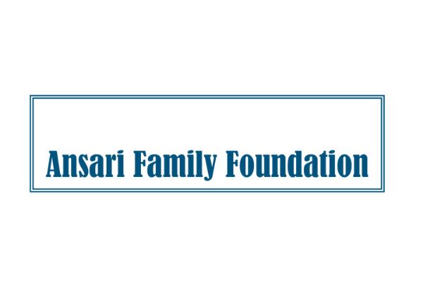 Ansari-Family-Foundation