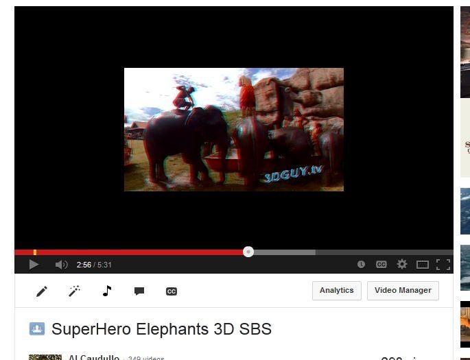 youtube-3d-window-bug