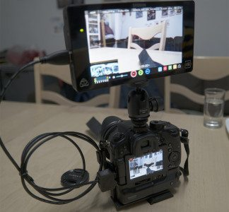 GH4 HDMI Protector for use with Battery Grip-03-s