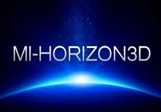 MASTERIMAGE-3D-HORIZON3D
