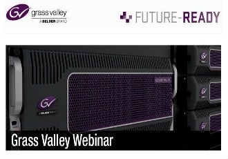 Migrating legacy servers to high performance shared storage grass valley webinar-s