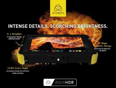 atomosHDR